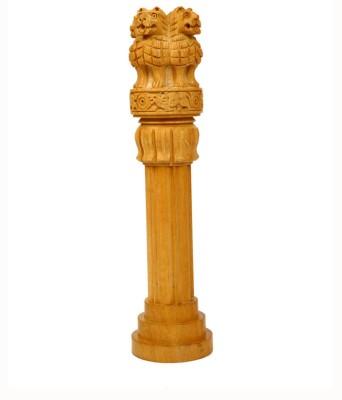 True Deal Ashok Stambh Showpiece  -  15.5 cm