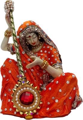 Paras Meera Bai Showpiece  -  24 cm