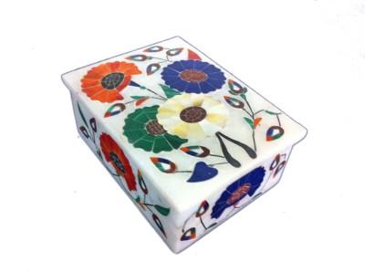 Unique Handicrafts Inlay Work Showpiece  -  4.5 cm