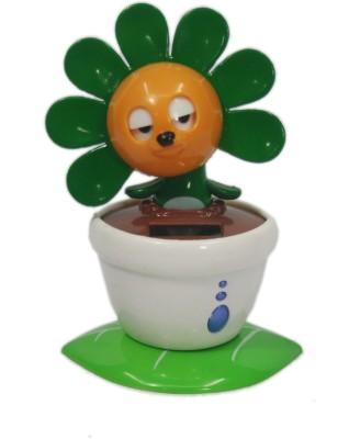 Cardressers Sunflowergreen Showpiece  -  13 cm