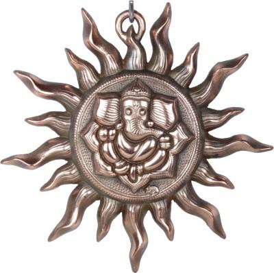 F Gear Kanipaka Surya Ganesh Small Showpiece  -  31 cm