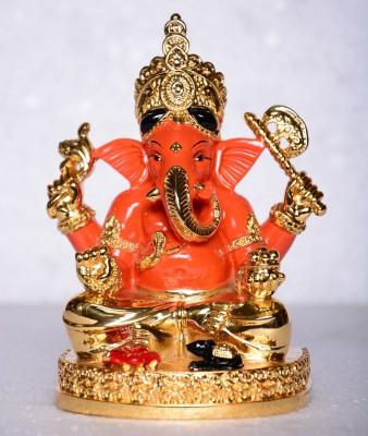 Sga Siddhivinayak Ganesh Showpiece  -  15 cm