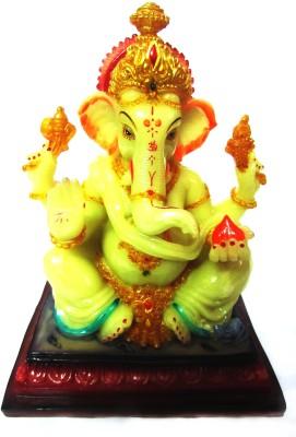 Giftwell Ganesha Showpiece  -  26 cm