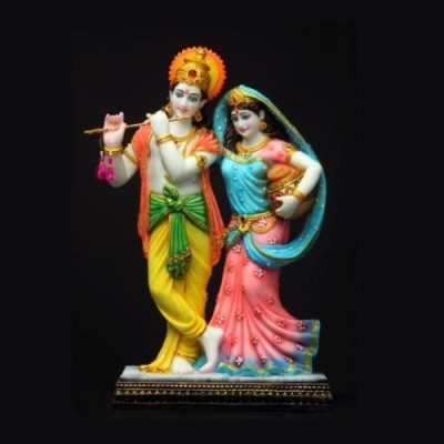 Matchless Gifts Lord Krishna Showpiece - 45 cm