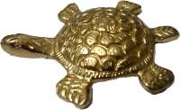 SI Diesel Si diesel brass idol-Tortoise W/Vastu Dosh Nivaran Showpiece  -  1.5 cm