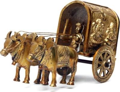 FS Brass Showpiece  -  10 cm