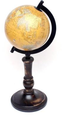 Home Sparkle Globe Showpiece  -  30 cm