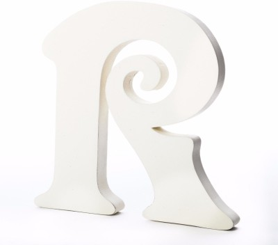 ShopperBay Alphabet R Showpiece  -  15.2 cm