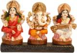 Madg Religious Idols Of Lakshmi Ganesha ...