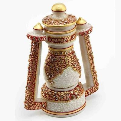 Sanskriti Objects Showpiece  -  21 cm