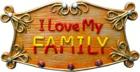 Megifting Concept Family-Key Hanger Showpiece  -  11 cm(Polyresin, Multicolor)