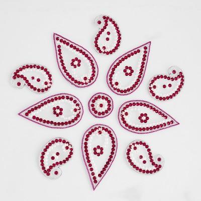 eCraftIndia Decorative Floor Rangoli Showpiece  -  0.6 cm