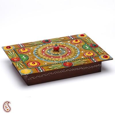 Aapno Rajasthan Traditional Showpiece  -  7.62 cm