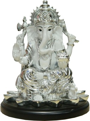 GiftsGannet Ganesha Showpiece  -  18 cm