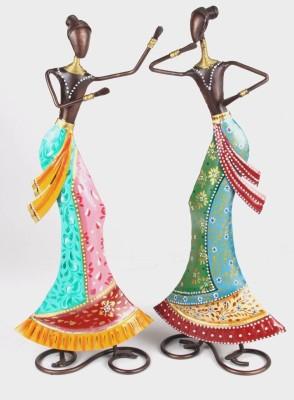 Shivay Arts Lady Showpiece  -  49 cm