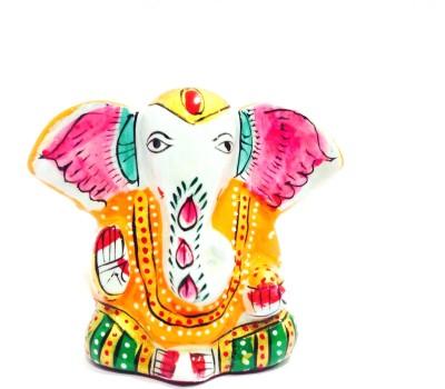 Shivay Arts Ethnic Showpiece  -  5 cm