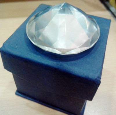 Anjalika Diamond Showpiece  -  3 cm