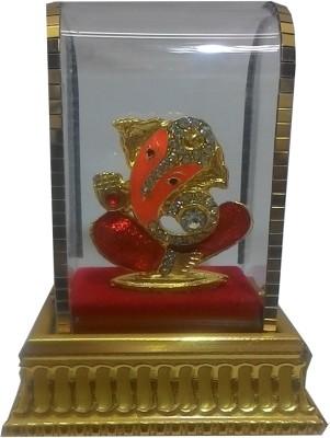 SportsHouse Ganesh Showpiece  -  9.5 cm