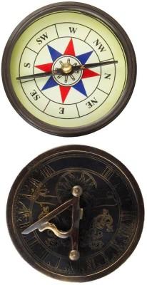 Halowishes HCF138 Compass