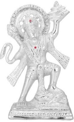Divya Mantra Lord Hanuman Idol Showpiece  -  24 cm