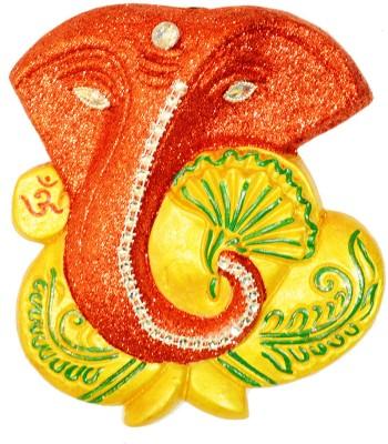 Spectrahut Lord Ganesha Showpiece - 20.32 cm