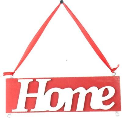 Casa Decor Home Sign Showpiece  -  8 cm