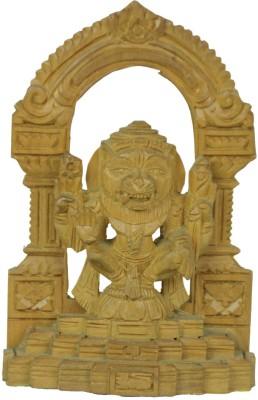 SC Handicrafts Showpiece  -  9.5 cm