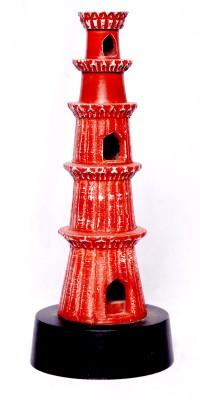 Vintage Crafts Showpiece  -  19 cm