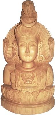 Decor Tattva Inc. Shiva Idol Showpiece  -  26 cm