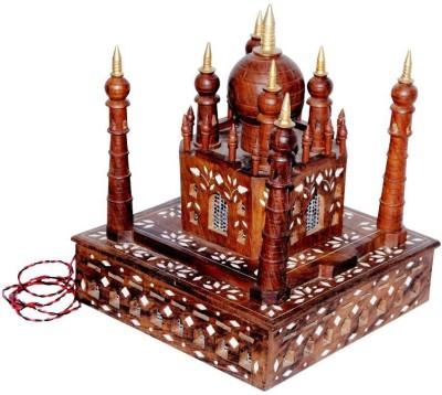 Univocean UNIV_T219 Wooden Home Temple