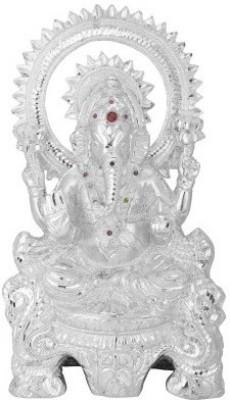 Divya Mantra Lord Ganesha Idol Showpiece  -  33 cm