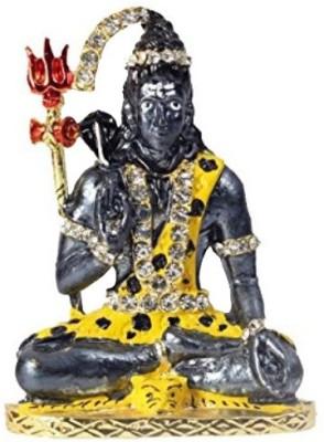 Divyas God Shiva Showpiece  -  7 cm