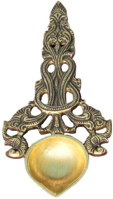 Imli Street Brass026 Showpiece  -  1.27 cm