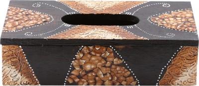 Furncoms Tissue Box Showpiece  -  7 cm