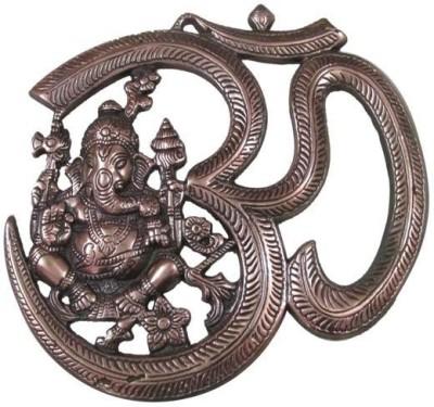 Excellent4U Om Ganesh Showpiece  -  25 cm