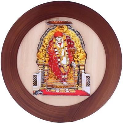 Aarzool Sai Showpiece  -  20 cm
