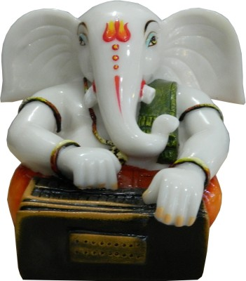 GiftsGannet Exclusive Ganesha Idol Showpiece  -  28 cm