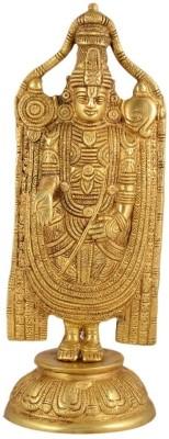 1st Home Lord Balaji Showpiece - 33 cm