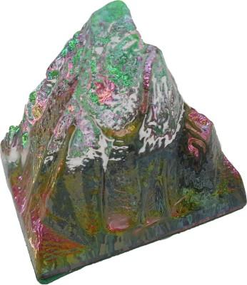 True Deal Feng Shui Crystal Mountain Showpiece  -  6.5 cm