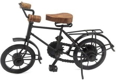 Vintage Crafts Cycle Showpiece  -  10 cm