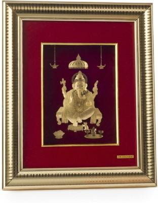 Aashirwad Lord Ganesha Showpiece  -  11.5 cm