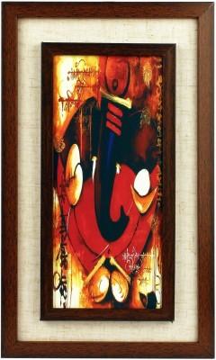 Something Special Lord Ganesha Showpiece  -  31.75 cm