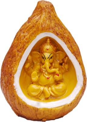 VLT Ganesha Showpiece  -  12 cm