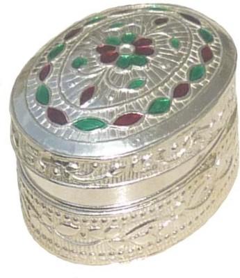 Ankit Collection Sindoor Box Showpiece  -  2 cm