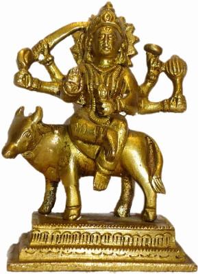 Bharat Haat Umiya Maa Showpiece  -  8 cm