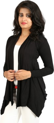 Z Berries Womens Shrug