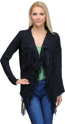 Curvy Q Women's Shrug