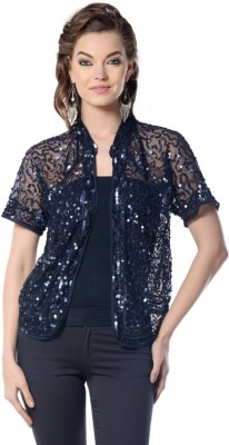 Trendy Divva Women's Shrug