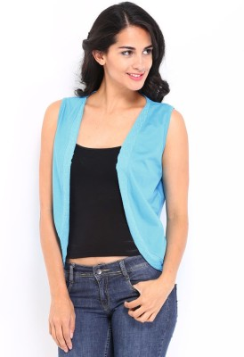 Espresso Women's Shrug at flipkart