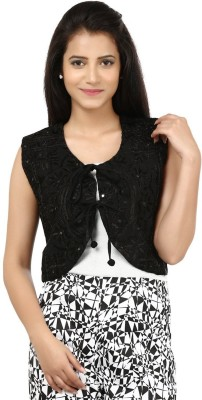Visach Women,s Shrug